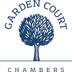 Garden Court Chambers Special Fund