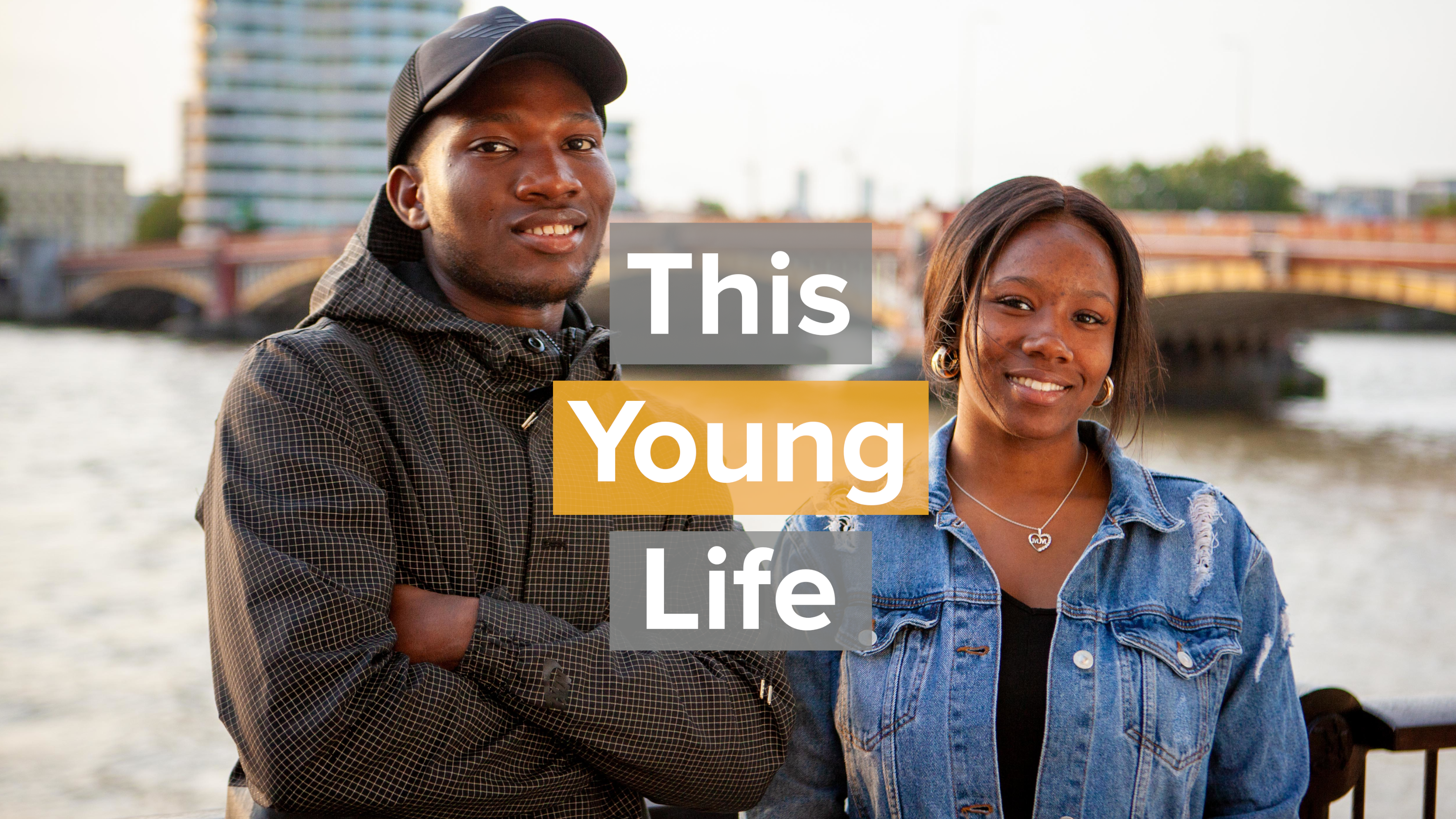 This Young Life is a new podcast from Just for Kids Law